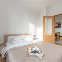Two-Bedroom Apartment - 140 Marszalkowska