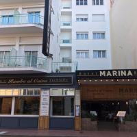 Hotel Pictures: Hotel Marina, Palamós