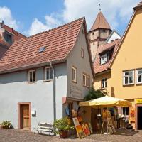 Hotelbilleder: Hexenhaus Wertheim, Wertheim