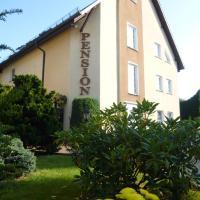 Hotelbilleder: Gaststätte & Pension Jiedlitz, Burkau