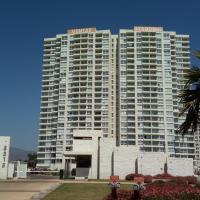Hotelbilleder: Marina Horizonte, Coquimbo