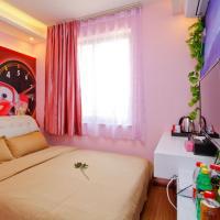 Photos de l'hôtel: Erose Scenic Theme Apartment, Hefei