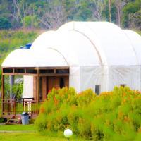 Zdjęcia hotelu: Pelangi Lake Resort, Tanjungpandan
