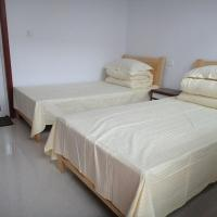 ホテル写真: Sifangyouzi Hostel Dunhuang, Dunhuang
