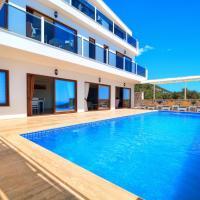 Hotellikuvia: Private Villa Anil, Kalkan
