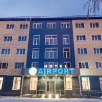 Hotelfoto's: Airhotel Chelyabinsk, Tsjeljabinsk