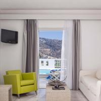 Superior Suite with private swimming pool
