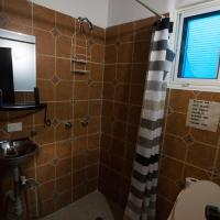 Pegasus Double Room with Private Bathroom