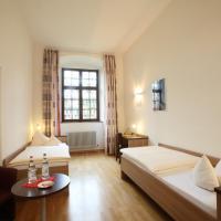 Hotelbilleder: Kloster Obermarchtal, Obermarchtal