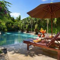 Fotos do Hotel: Barong Resort and Spa, Ubud