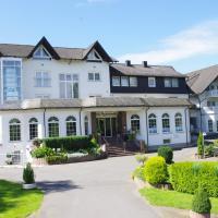 Hotelbilleder: Hotel Hammermühle, Wahlrod