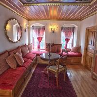 Deluxe Twin Room with Fireplace