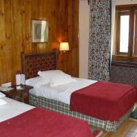 Hotel Pictures: Parador de Bielsa, Espierba