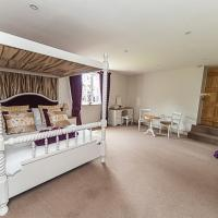 Luxury Double Room with Four Poster Bed