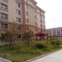 Zdjęcia hotelu: Zhangjiakou Xiangxue Apartment, Chongli