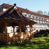 Zdjęcia hotelu: OW Jaskółka, Zakopane