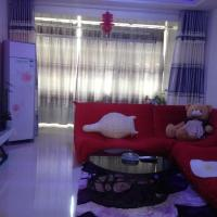Zdjęcia hotelu: Ejinaqi Ziyang Apartment, Ejin