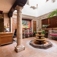 Hotellbilder: Arte Vida Suites & Spa, Granada