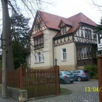 Hotelbilleder: Pension & Gästehaus Villa Kühn, Zeitz