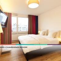 Standard Charming Room