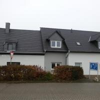 Hotelbilleder: Gästehaus Nickolai, Flomborn