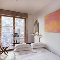 Two-Bedroom Apartment  - Rue de la Pompe VI