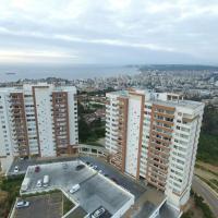 Fotografie hotelů: Apartamento Viña del Mar, Viña del Mar