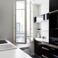 One-Bedroom Apartment - Rue François Ponsard