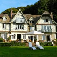 Hotellikuvia: Le Manoir des Impressionnistes & Spa, Honfleur
