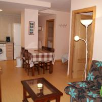 Apartment with Balcony - 3.4.2