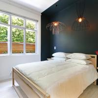 Double Room with Street View - 6
