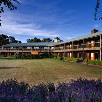 Hotelfoto's: Glen Erin at Lancefield, Rochford
