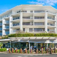 Zdjęcia hotelu: Rovera Apartments, Maroochydore