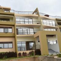 Hotelbilder: N Villa, Kampala