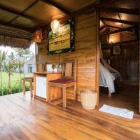 One-Bedroom Joglo Villa
