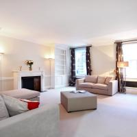 Zdjęcia hotelu: London Lifestyle Apartments - Belgravia - Style, Londyn