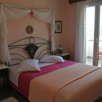 2-Room Apartment with Sea View (4 Adults)