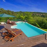 Fotografie hotelů: Villa Amneris, Labin