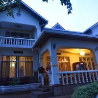 Tea House Kigali