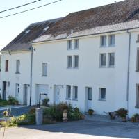 Holiday home Aux Hirondelles