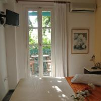 Two Room Apartment with Partial Sea View (4 Adults)