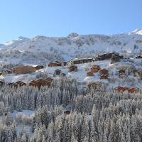 Fotos de l'hotel: Holiday home Residence Pralin, Méribel