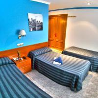 Hotel Pictures: Hostal Apolo Trece, Santa Fe