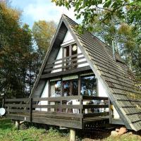 Hotelbilleder: Holiday home Feriendorf Wildpark, Sulzfeld