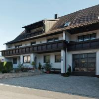 Hotelbilleder: Holiday home Nadine, Morschreuth