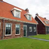 Hotel Pictures: Holiday home Charming Beveland 2, Colijnsplaat