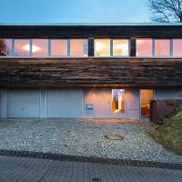 Hotelbilleder: Holiday home Oberwiesenthal, Oberwiesenthal