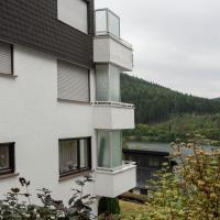 Zdjęcia hotelu: Holiday home Am Kleehagen, Winterberg