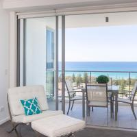 Special Offer - Superior One-Bedroom Apartment with Ocean View