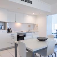 Special Offer - Two-Bedroom Apartment with Two Bathrooms